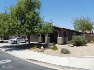 15932 W TOHONO Drive, Goodyear, AZ 85338