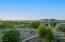 View form the front patio overlooking the Northwest Valley, and the Lake Pleasant area.