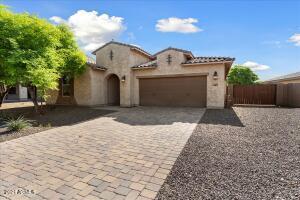 18241 W MONTECITO Avenue, Goodyear, AZ 85395