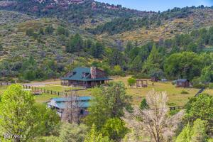 18675 S MINERS CAMP Road, Kirkland, AZ 86332