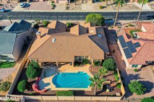 21205 N VERDE RIDGE Drive, Sun City West, AZ 85375