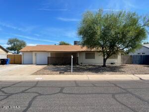 19819 N 33RD Avenue, Phoenix, AZ 85027
