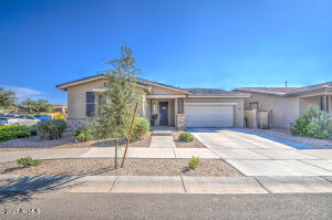 22545 E SILVER CREEK Lane, Queen Creek, AZ 85142