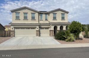 18320 W TURQUOISE Avenue, Waddell, AZ 85355