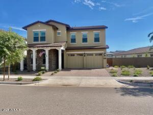 25717 N 20TH Drive, Phoenix, AZ 85085
