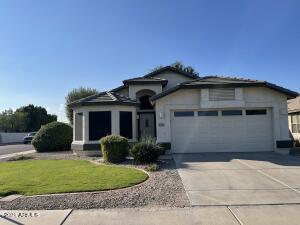 6503 W ADOBE Drive, Glendale, AZ 85308