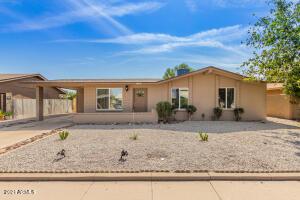 7361 W Shangri La Road, Peoria, AZ 85345