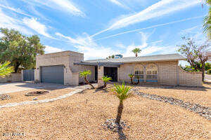 4519 W HAYWARD Avenue, Glendale, AZ 85301