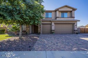 18219 W SELLS Drive, Goodyear, AZ 85395