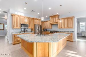 6445 N 183RD Avenue, Waddell, AZ 85355