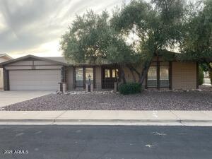 424 S ROSEMONT, Mesa, AZ 85206