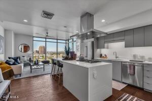 200 W Portland Street, 1222, Phoenix, AZ 85003