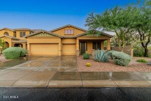 30047 N 127TH Avenue, Peoria, AZ 85383