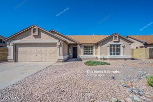 832 N FALCON Drive, Gilbert, AZ 85234