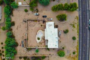 4821 E MOUNTAIN VIEW Road, Paradise Valley, AZ 85253