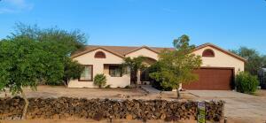 8155 N PUEBLO Circle, Casa Grande, AZ 85194