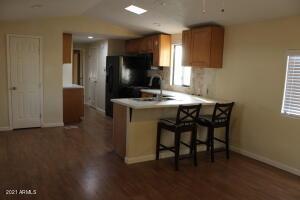 10951 N 91ST Avenue, 119, Peoria, AZ 85345