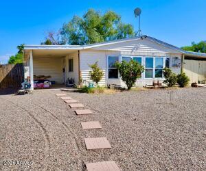 1131 S 97TH Way S, Mesa, AZ 85208