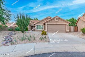 4044 E CASCALOTE Drive, Cave Creek, AZ 85331