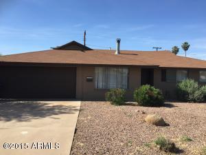 1115 E BLUEBELL Lane, Tempe, AZ 85281