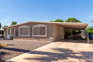 9040 E OLIVE Lane N, Sun Lakes, AZ 85248