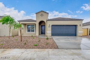 3562 N 304TH Drive, Buckeye, AZ 85396