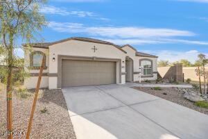 30358 W CRITTENDEN Lane, Buckeye, AZ 85396