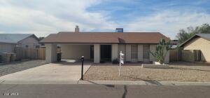 821 E CALLE ADOBE Lane, Goodyear, AZ 85338