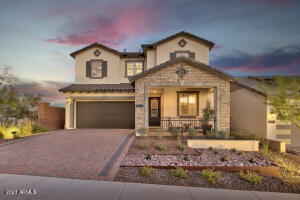 Picture shown is of model home.