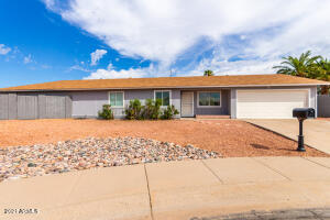 5743 S PARKSIDE Drive, Tempe, AZ 85283