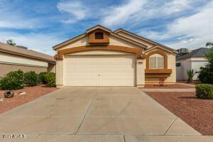 4030 W FALLEN LEAF Lane, Glendale, AZ 85310