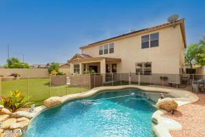 3102 W DESERT VISTA Trail, Phoenix, AZ 85083