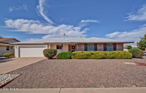 11002 W White Mountain Road, Sun City, AZ 85351