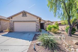 9831 E PROSPECTOR Drive, Gold Canyon, AZ 85118