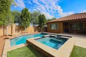3990 E YELLOWSTONE Place, Chandler, AZ 85249