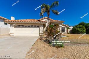 7204 W LOS GATOS Drive, Glendale, AZ 85310