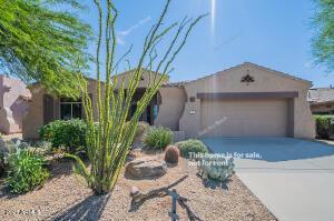 9969 E DESERT TRAIL Lane, Gold Canyon, AZ 85118