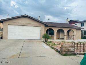 9820 N 50th Drive, Glendale, AZ 85302
