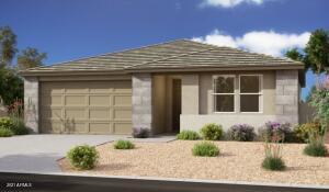 5523 W WESTERN STAR Boulevard, Laveen, AZ 85339