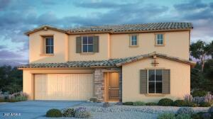 The Turquoise D Elevation Rendering~ June 2022 Completion!
