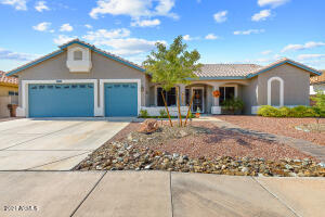 15314 N 78TH Lane, Peoria, AZ 85381