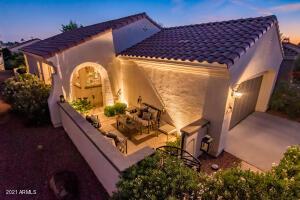 Luxury Villa in Active Adult Community