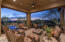 """Walk through the open """"Wall of Glass"""" on north side of Great Room!"""