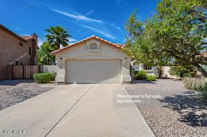2044 S AVOCA Circle, Mesa, AZ 85209