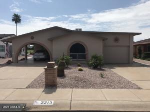 2213 N Lema Drive, Mesa, AZ 85215