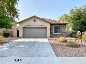 845 E EUCLID Avenue, Gilbert, AZ 85297