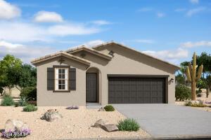 17236 W DESERT SAGE Drive, Goodyear, AZ 85338