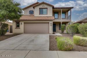 12785 W MILTON Drive, Peoria, AZ 85383