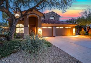 10383 E ROSEMARY Lane, Scottsdale, AZ 85255
