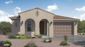 4382 N PIONEER Drive, Litchfield Park, AZ 85340